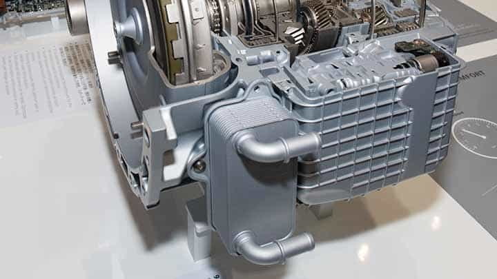 Transmission Control Module Symptoms >> 5 Symptoms Of A Bad Car Transmission Control Module