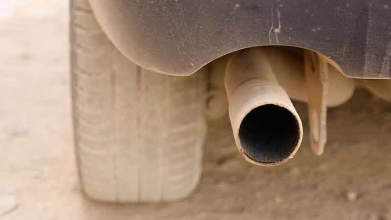 5 Symptoms Of Exhaust Leak In Your Car Autocartimes Com