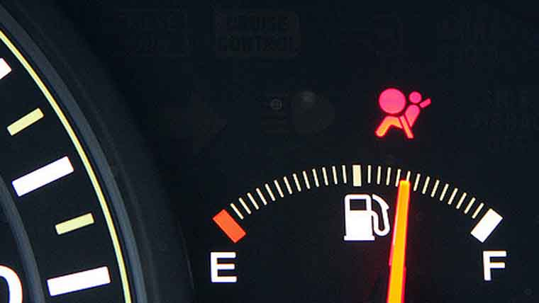9 Causes Airbag Light On in Your Car