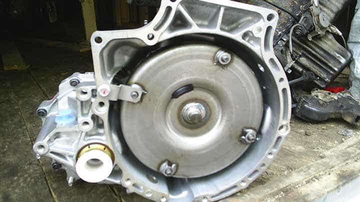 5 Symptoms of a Bad Torque Converter in Your Car