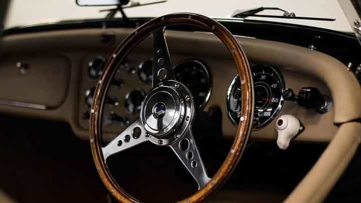 7 Causes of Car Steering Wheel Hard to Turn
