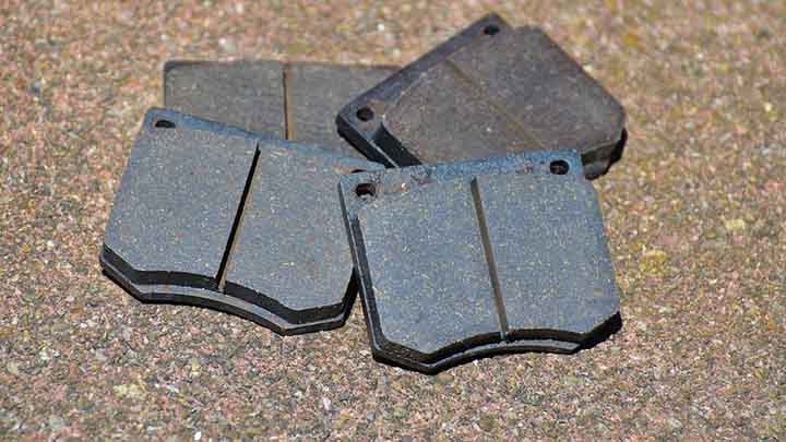 The Minimum Brake Pad Thickness in Your Car