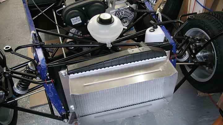 The Purpose of Radiator Overflow Tank in Your Car