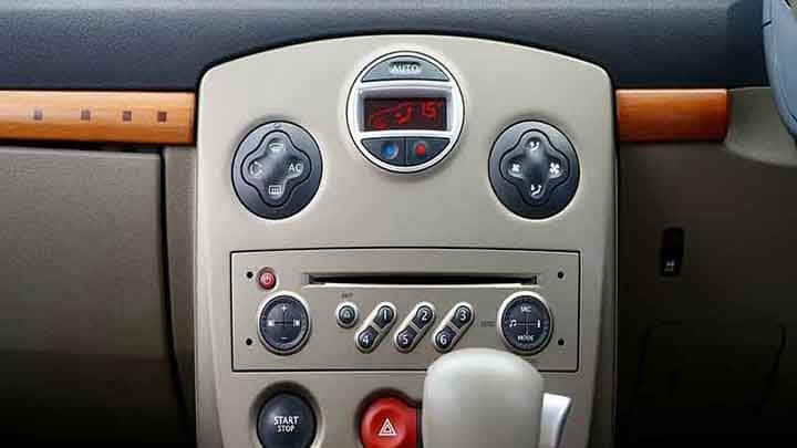Car Ac Expansion Valve Function