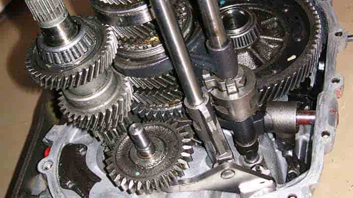 4 Symptoms of a Bad Input Shaft Bearing and Replacement Cost