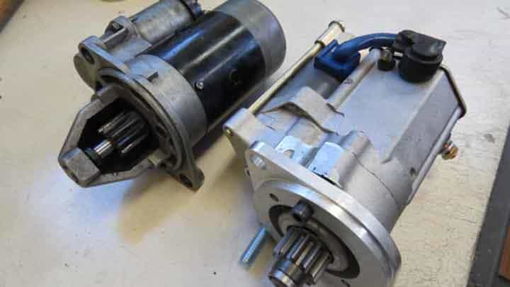 5 Common Symptoms of Faulty Starter Motor in Your Car