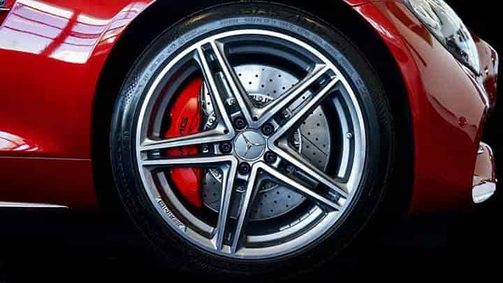 4 Common Causes of Noise and Vibration in Wheels Areas