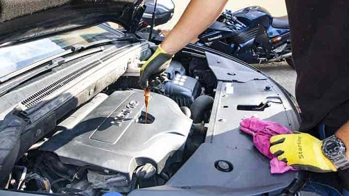 5 Best Motor Oils for High Mileage Car Engines