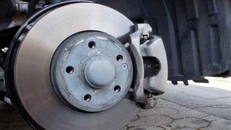 5 Best Brake Calipers for Your Car
