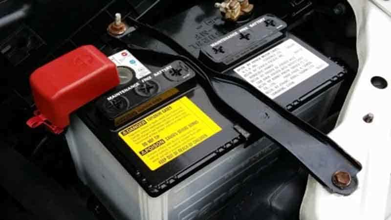 Top 5 Best Car Batteries for Cold or Hot Weather (All Climates)