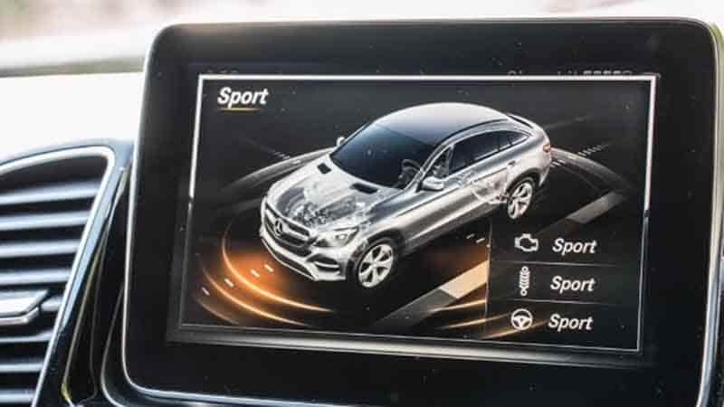 5 Best Double DIN Car Stereos with Navigation and Bluetooth