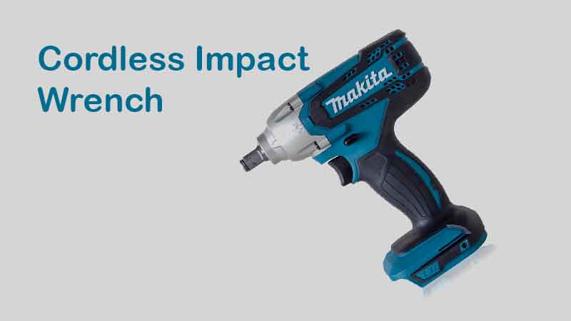 Top 10 Best Cordless Impact Wrenches for Changing Tires